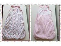 0-6 baby girl sleeping bags