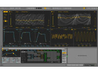 ABLETON LIVE SUITE v10 PC/MAC: