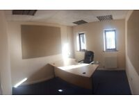 Serviced Offices to Let in Raunds - 102 sq ft Utilites , Business Rates and Parking Included