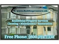 Restore Your Propertys Exterior