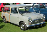 CLASSIC CARS WANTED ** TOP PRICES PAID FOR LOW MILEAGE IMMACULATE RESTORED & UNRESTORED CARS **