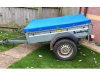 Brenderup 1150 5ft x 3ft trailer
