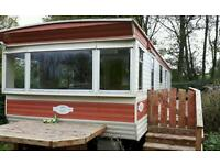 3 Bed Static caravan for sale