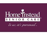 CAREGiver/ carer/support worker/home help