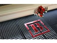 Laser Cutter Access + Cutting Service