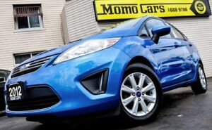 2012 Ford Fiesta SE! SYNC+USB/AuxIn+Cruise! ONLY $76/bi-weekly!