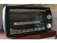 Mini oven/toaster