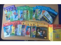 Oxford Reading Tree 'Read at Home' Boxset 29 books RRP £3.99 each