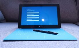 Surface Pro 1st Generation - Boxed - Great condition