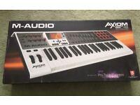 M-Audio Axiom Air 49 Keyboard