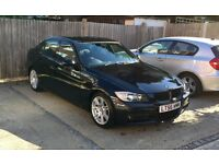 BMW 3 series MSPORT for sale £4500