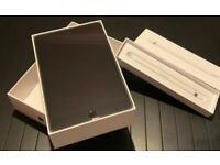 Apple iPad mini 5th generation with Apple Pencil