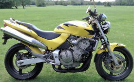 Hornet 600 2002 18,000 miles. Comes with warranty. Nationwide delivery from just £50