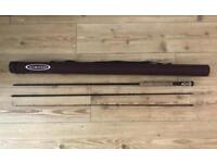 Vision Attack #7wt 9ft 6inch fly rod