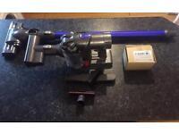 Dyson dc44 animal handheld Vacuum excellent condition