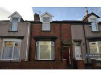 2 bedroom house in Fernville Street, Sunderland, SR4 (2 bed)