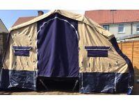 Trigano Folding Camper