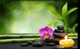 Oriental wonderful Full Body Massage