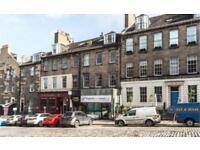 2 bedroom flat in Thistle Street Lane North West, Edinburgh, EH2 (2 bed)