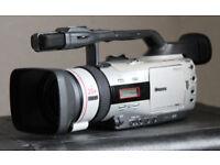 Canon XM2 MiniDV camcorder spares/repair