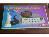 Superstar 3900 CRT / Euro FC390-6 frequency counter