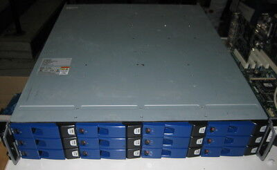 Autodesk Stone Xr Array With 12X 146Gb Discreet Stone Drives