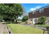 Recently renovated 2 large double bedroom house in CB4 Chesterton nr science park & city easy park