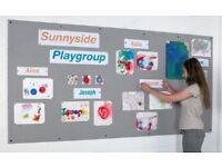 Sundeala Hobby Board - Pinboard Notice Board Sundeala Hobbyboard 6mm 9mm