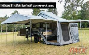 On Sale! Rear Fold Albany Z 4x4 off road Camper Trailer Wangara Wanneroo Area Preview