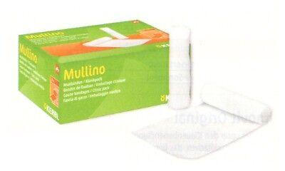 Mullbinde Mullino, 20 Stück im Karton ()