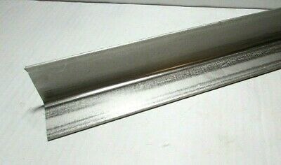 2 X 2 X 18 304 Stainless Steel Angle--18 Long