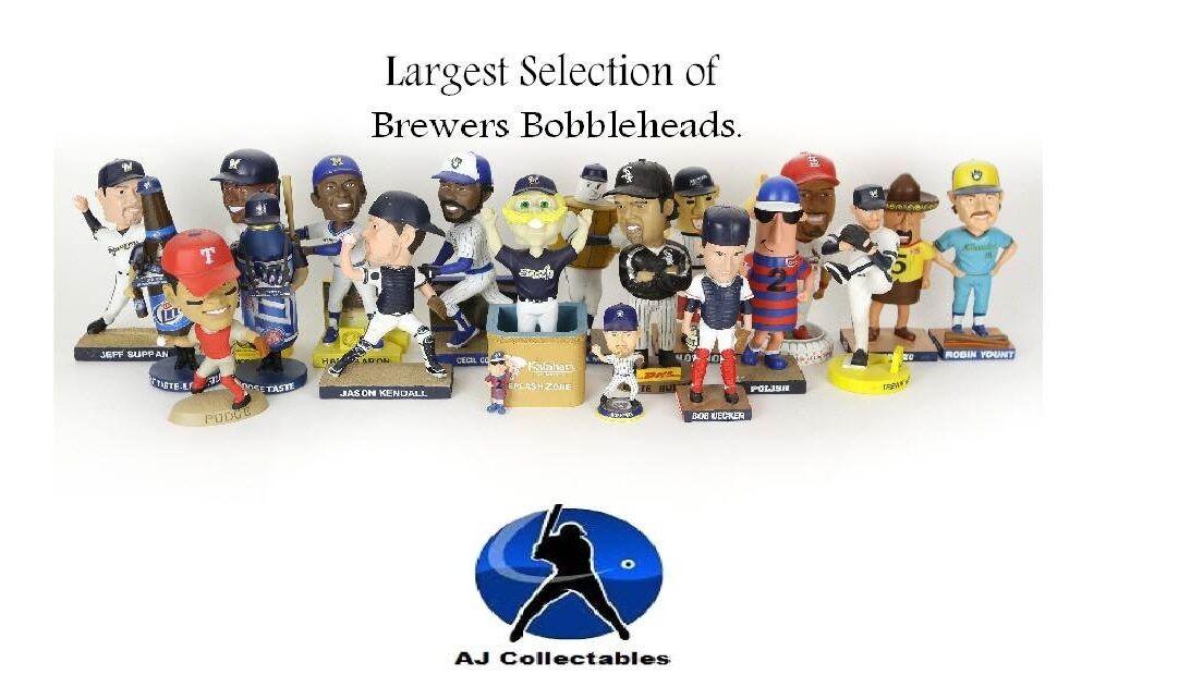 AJ Sports Collectibles