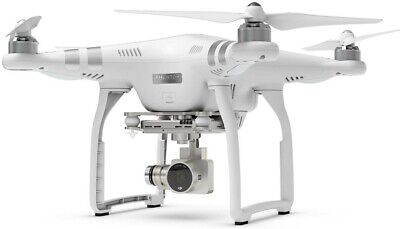 DJI Phantom 3 AdvancedQuadcopter Drone With Surcharge Battery and Carrying Case