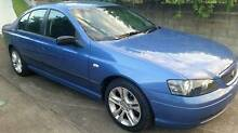 2004 Ford Falcon. No Credit Checks, Easy Payments Gympie Gympie Area Preview