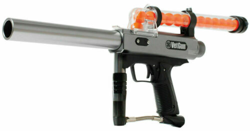 Co2 VetGun Delivery System