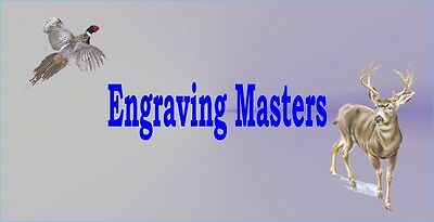 Engraving Masters
