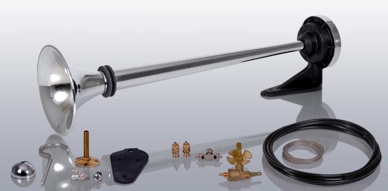 LKW-Drucklufthorn 60cm Horn Druckluftfanfare DAF CF LF XF MAN TGA TGX TGS TGL