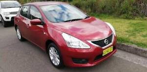 2016 Nissan Pulsar Hatchback Auto Low kms On Special Only $11999 Wollongong Wollongong Area Preview