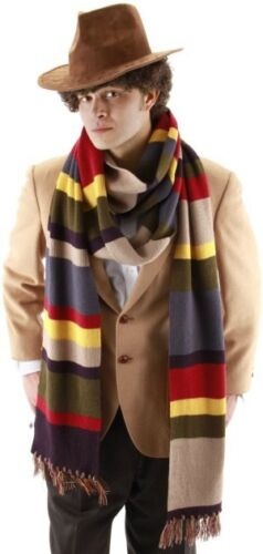 Dr Doctor Who 12