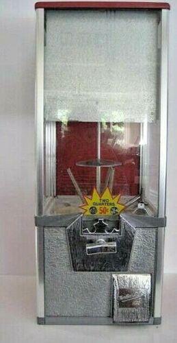 Northwestern Bulk 2-inch Toy Capsule Vending Machine - 50¢ Vend