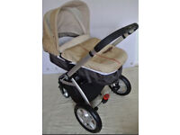 MOTHERCARE MY4 excellent condition