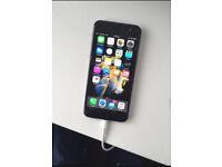 iPhone 6s 16gb Space Grey Unlocked