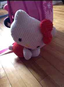 Hello kitty West Island Greater Montréal image 1