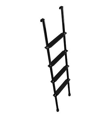 RV Bunk Ladder For Camper Trailer Motor Home 60 Inch Can Trim For Shorter Bunk