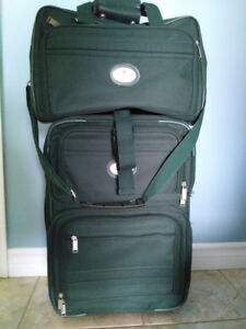 2pc Carry-on Luggage