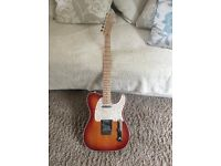 Fender American Deluxe Telecaster 2008 with DiMarzio Pickups!!