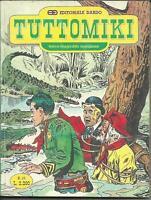 Tuttomiki N° 15 (dardo, 1989) Capitan Miki - Formato Bonelli - Tutto Miki -  - ebay.it