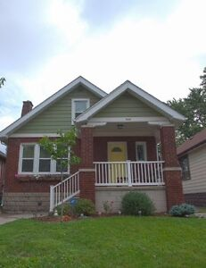 OPEN Sat. May 27, 2-4pm/1122 Curry/Refinished 4 bdrm, 2 bth Home