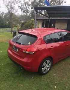 2015 Kia Cerato Hatchback **12 MONTH WARRANTY** Coopers Plains Brisbane South West Preview