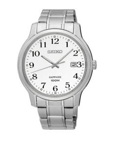 Mens Seiko Sapphire SGEH67P1 Watch